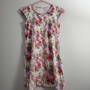 🙈 4/$20 UNIQLO Kids Floral Dress